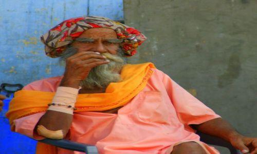 Zdjęcie INDIE / DIU / DIU / Kolorowo jest