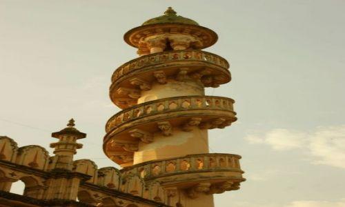Zdjęcie INDIE / Junagadh / Junagadh / Wieża