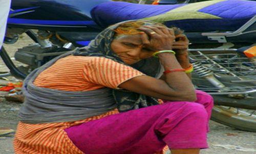 Zdjęcie INDIE / Jamnagar / Jamnagar / Co tam