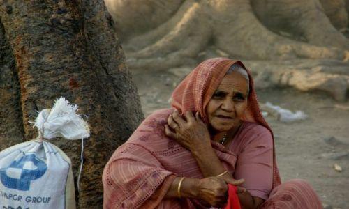 Zdjęcie INDIE / Jamnagar / Jamnagar / Przerwa