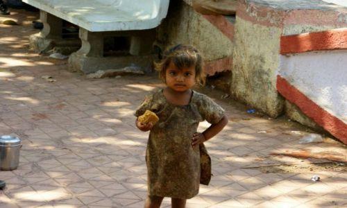 Zdjęcie INDIE / Jumnagadar / Jumnagadar / Chleba naszego