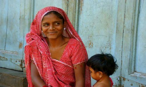 Zdjęcie INDIE / Bhujodi / Bhujodi / Dumna