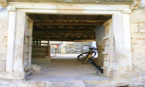 Zdjęcie INDIE / Bhujodi / Bhujodi / Rower