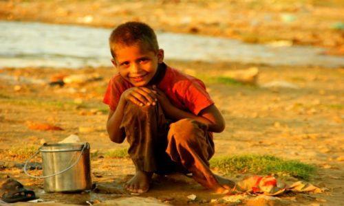 Zdjęcie INDIE / Bhuj / Bhuj / Ciekawy