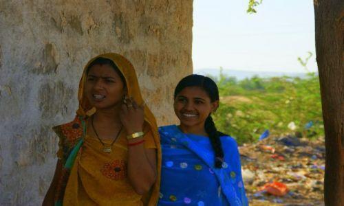 Zdjęcie INDIE / Bhuj / Bhuj / Wesoło
