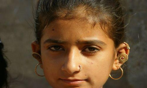 Zdjęcie INDIE / Bhuj / Bhuj / Ozdoby