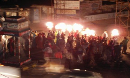 INDIE / Rajasthan / Jodhpur / wesele