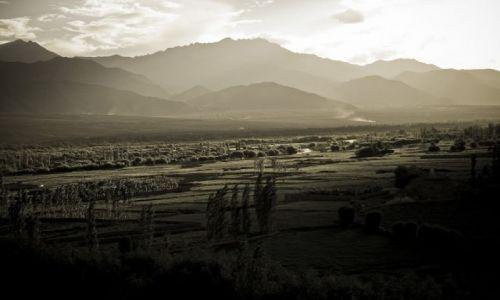Zdjecie INDIE / Ladakh / Thiksey / Thiksey