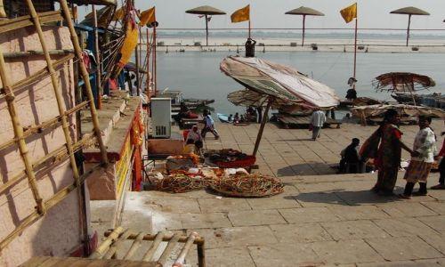 INDIE / Uttar Pradesh / Varanasi / Dasaswamedh