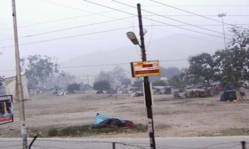 Zdjecie INDIE / Uttaranchal / Hardiwar / inna strona życia