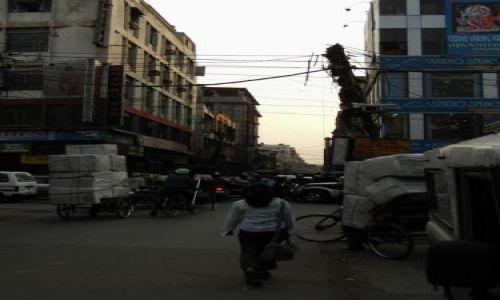 Zdjecie INDIE / Delhi / Delhi / okolice Karol B