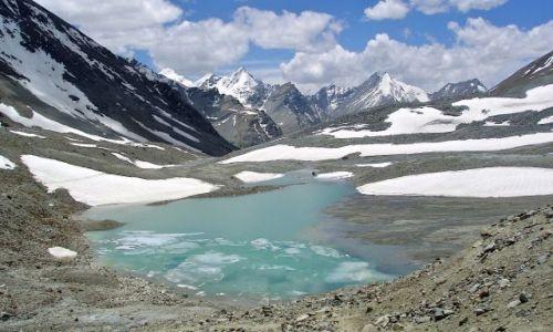 Zdjecie INDIE / Darcha - Lamayuru / Himalaje Indyjskie / India - Himalaj