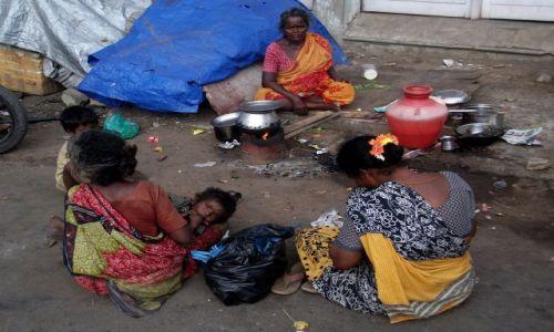Zdjęcie INDIE / Tamil Nadu / Chennai (Madras) / ... co na kolację? ....