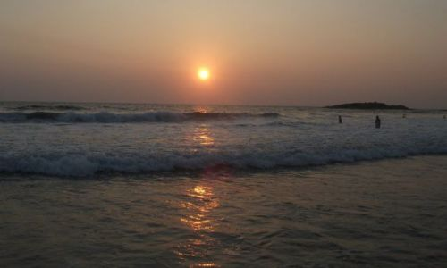 INDIE / Kerala / Kovalam / ... jeszcze raz ...