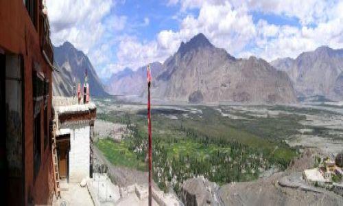 Zdjecie INDIE / Himalaje / Ladakh / Klasztor SUMUR