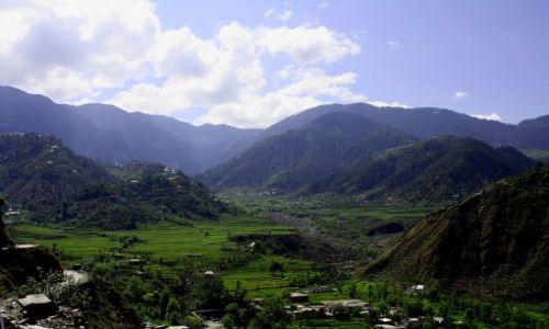 Zdjecie INDIE / Himachial Pradesh / Góry / Indie o północy
