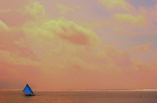Zdjęcia: Sanur, Sanur, Wschód słońca, INDONEZJA