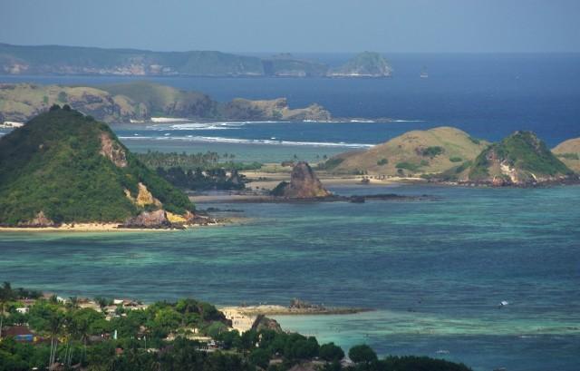 Zdjęcia: Kuta, Lombok, Lombok-Kuta, INDONEZJA