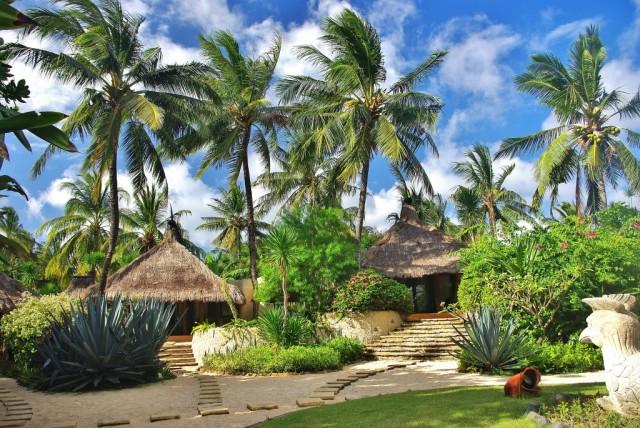 Zdjęcia: Novotel, Lombok, Południowy Lombok-Novotel, INDONEZJA