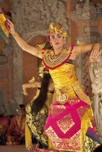 Zdjęcia: Ubud, Bali, Balijskie Tańce, INDONEZJA