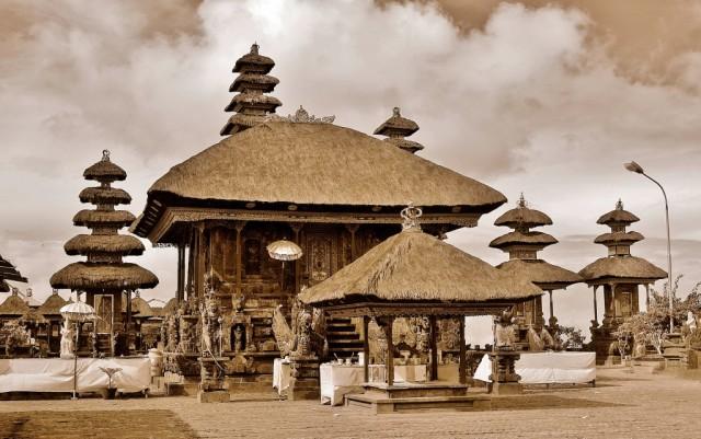Zdjęcia: Ulun Danu Batur, Bali, Ulun Danu Batur, INDONEZJA