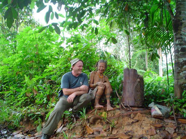 Zdjęcia: subirut, mintawaj, spotkanie, INDONEZJA