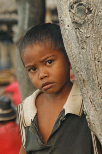Zdjęcia: wioska Lamalera , Wyspa Lembata - Archipelag Alor & Solor , Twarze Indonezji , INDONEZJA