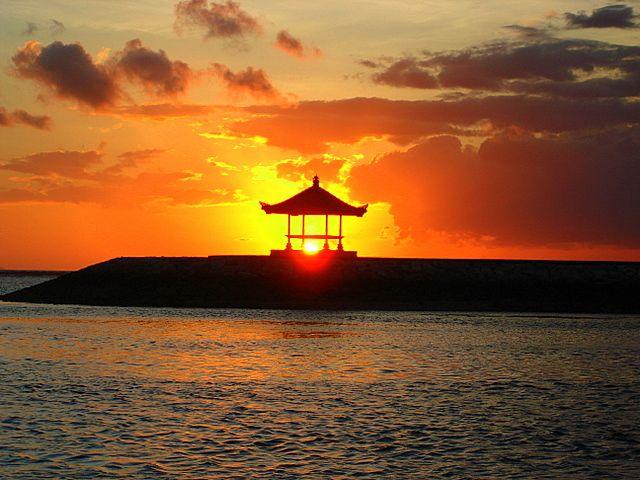 Zdjęcia: Sanur, Wyspa Bali, Wschód 2, INDONEZJA
