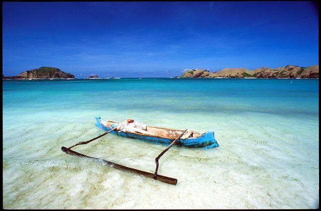 Zdjęcia: Kuta, Lombok, Indonezja 2, INDONEZJA