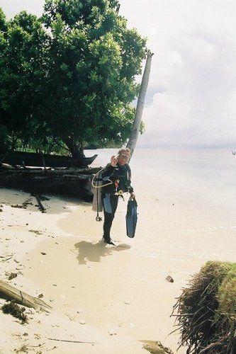 Zdjęcia: Biak Regency, West Papua, Autor, INDONEZJA