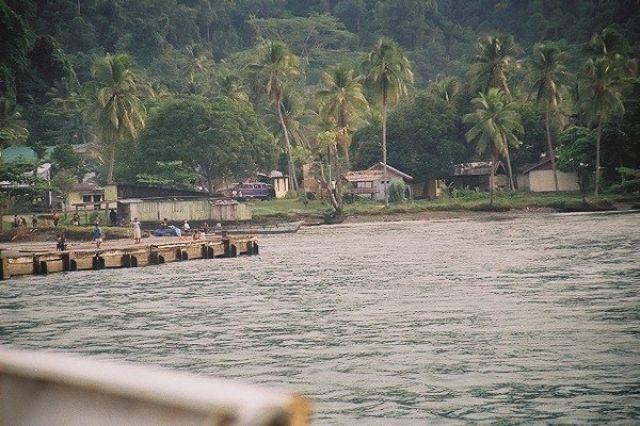 Zdjęcia: Biak Regency, West Papua, Korido, INDONEZJA