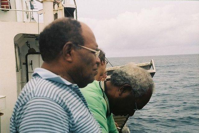 Zdj�cia: Biak Regency, West Papua, Polityk, INDONEZJA