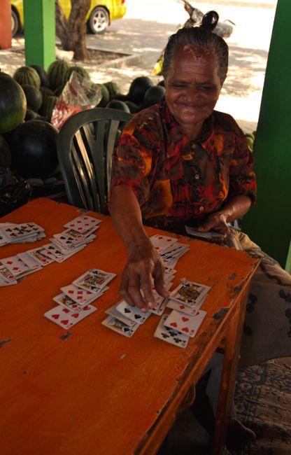 Zdjęcia: Dili, Demokratyczna Republika Timor Leste, Nadmorska Wróżbitka , INDONEZJA