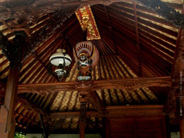 Zdjęcia: Ubut, okolice, Bali, ... pod dachem domu bez ścian...., INDONEZJA