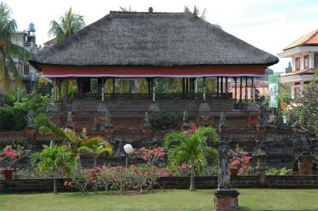 Zdjęcia: Klungkung, Bali, Pola ryżowe, INDONEZJA