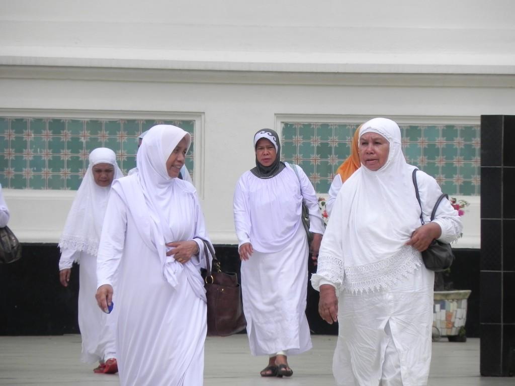 Zdjęcia: Medan, sumatra, kobiety, INDONEZJA
