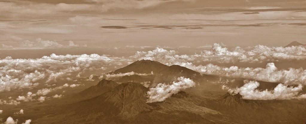 Zdjęcia: Jawa, Jawa, Wulkany Jawy, INDONEZJA