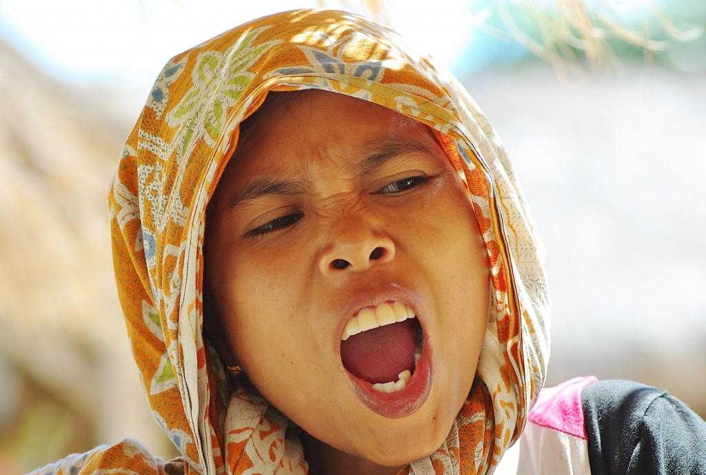 Zdjęcia: Kuta, Lombok, Emocje, INDONEZJA