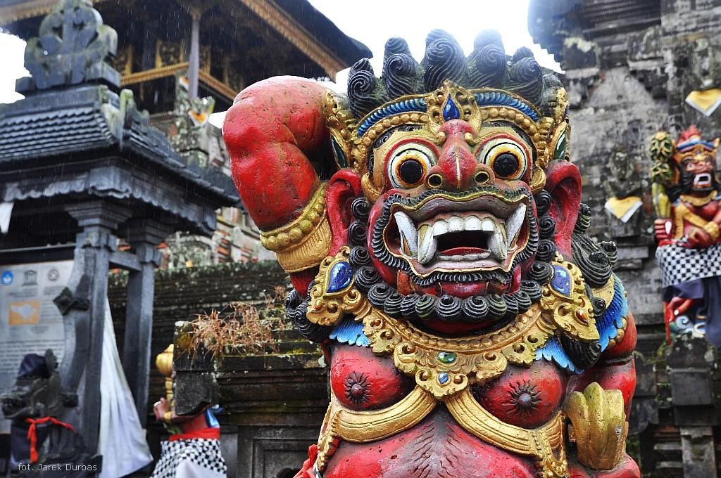 Zdjęcia: Pura Ulundanu Batur, Bali, Welcome to Bali, INDONEZJA