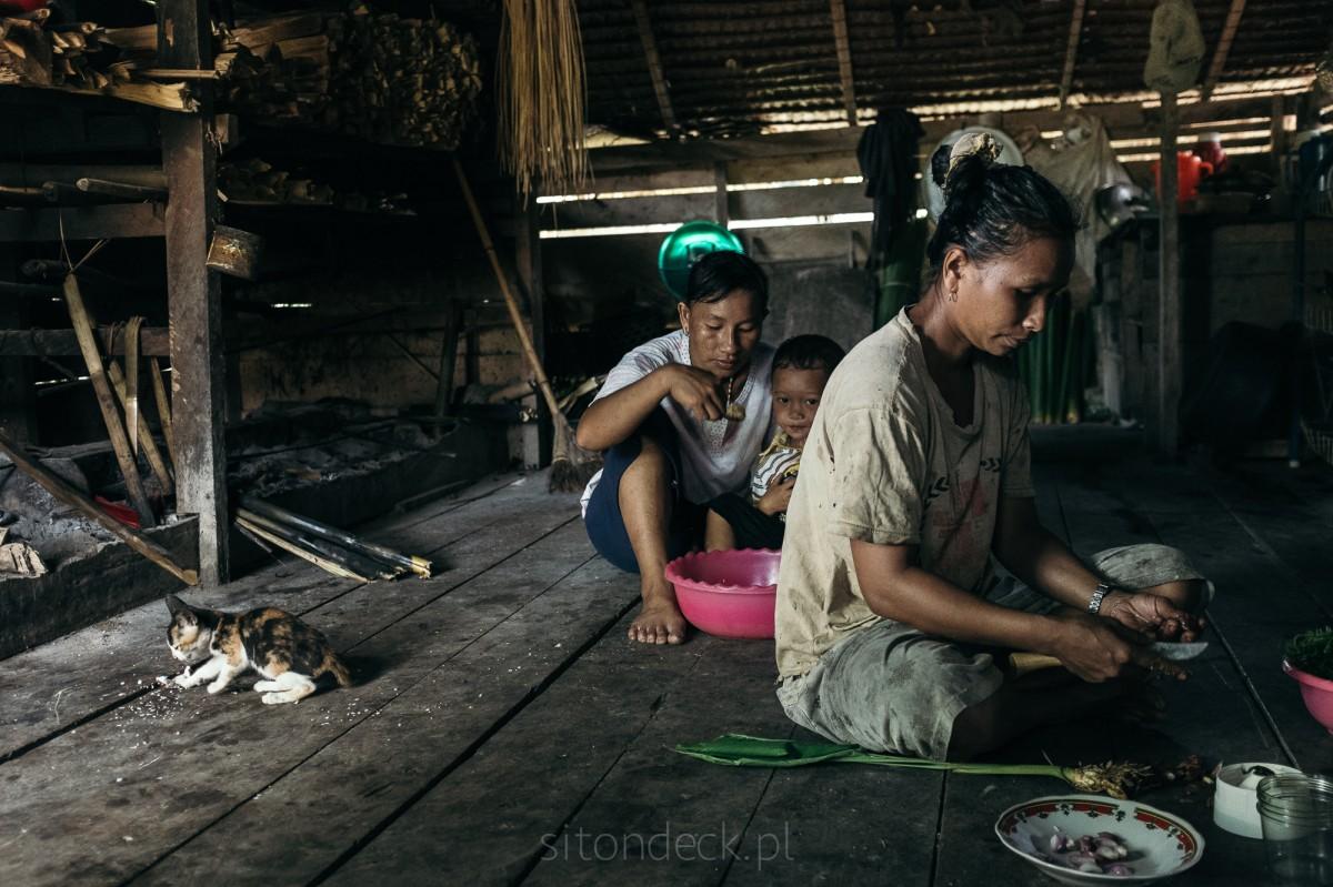 Zdjęcia: Siberut, Siberut, mentawai life #2, INDONEZJA