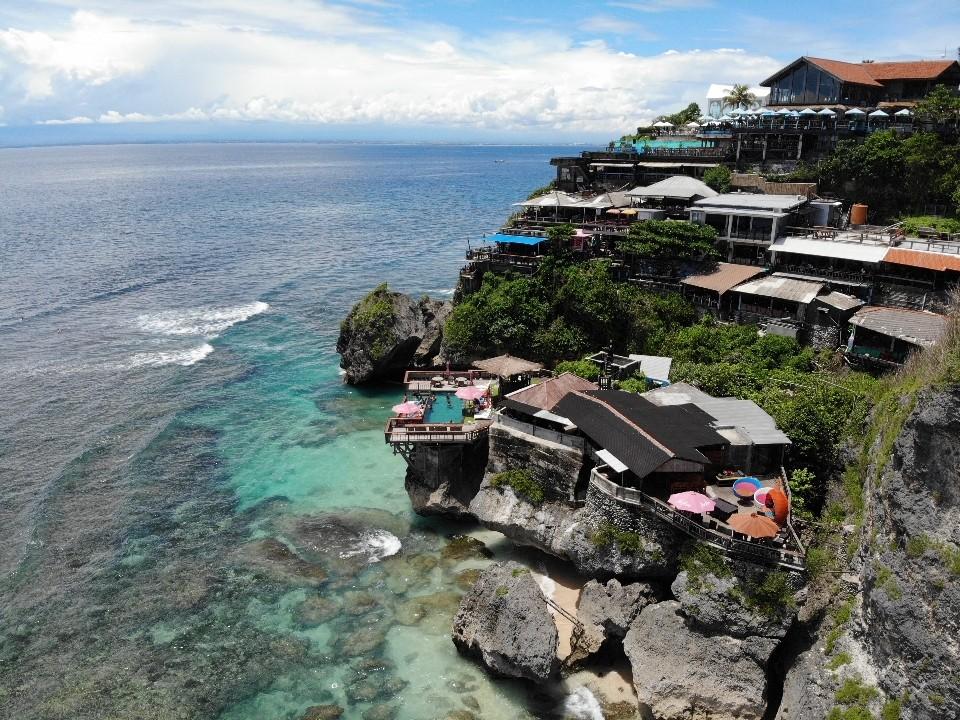 Zdjęcia: Uluwatu, Bali, Uluwatu, INDONEZJA