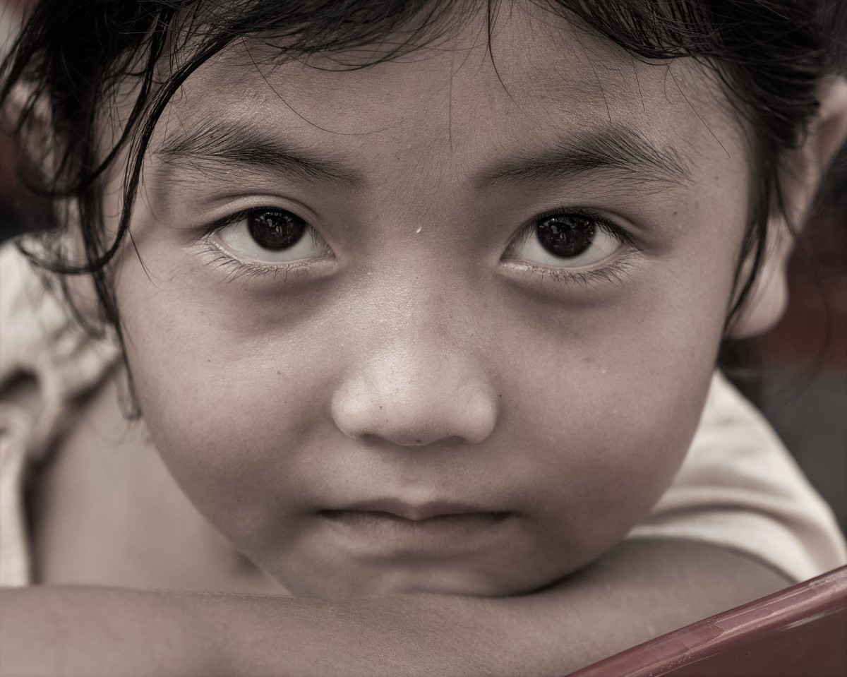 Zdjęcia: Bontang, Borneo, Bez ... tytułu., INDONEZJA
