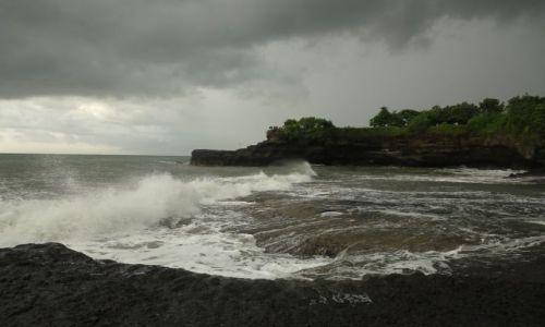 Zdjecie INDONEZJA / - / Bali / Tanah Lot