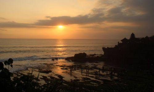 Zdjecie INDONEZJA / Bali / Tana Lot / Swiatynie Bali