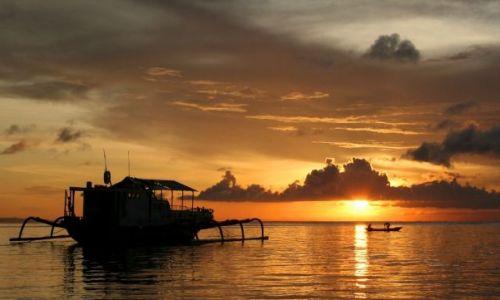 Zdjecie INDONEZJA / - / Gili Island / Podroze