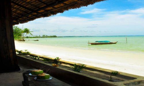 Zdjecie INDONEZJA / Wyspa Bintan /   / Samo życie :-)