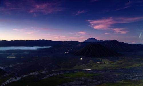 Zdjęcie INDONEZJA / Java / Surabaya / Mt Bromo - 90 min do wschodu