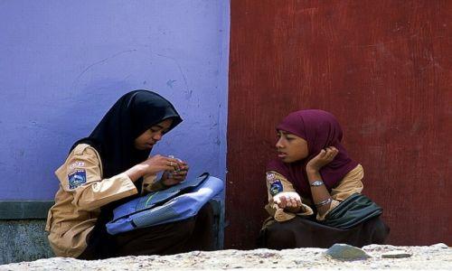 Zdjecie INDONEZJA / Sumbawa / Bima / Indonezja 30