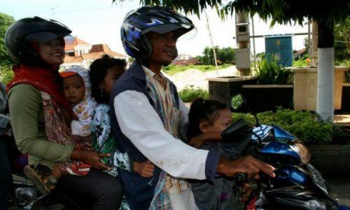 Zdjecie INDONEZJA / Jawa / Surabaya / 5 in 1