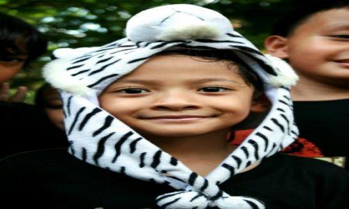 Zdjecie INDONEZJA / Jawa Timur / Surabaya / uśmiechnij się! :)